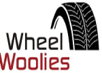 Wheel Woolies logo